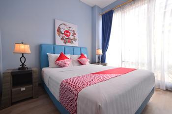 OYO 1097 Appartel Cempaka Pontianak - Suite Family  Regular Plan