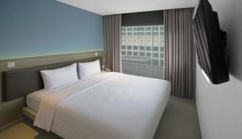 Amaris Hotel Fachrudin - Tanah Abang - Smart Room Hollywood Offer 2020 Last Minute Deal