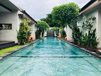 Gaing Mas Jimbaran Villas Bali - Lagoon Villa Room Only Last Minute Jan - Apr 2019