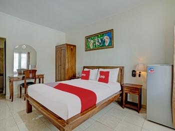OYO 3904 Kiki Residence Bali Bali - Deluxe Double Room Promotion