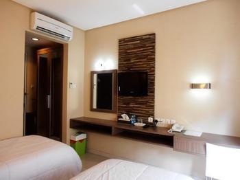 Tirta Mansion Tangerang - London Room - ROOM ONLY  Regular Plan