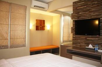 Tirta Mansion Tangerang - Manchester Room Regular Plan