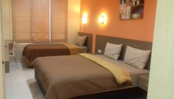 Tirta Mansion Tangerang - Barcelona Family Room 3 Bed Regular Plan