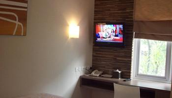 Tirta Mansion Tangerang - Milan Room Regular Plan
