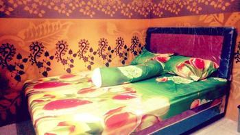 Nakula's Homestay Banyuwangi - Economy Room Regular Plan