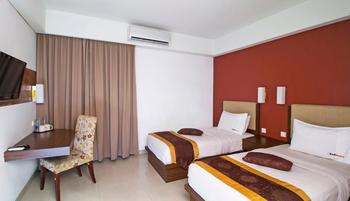 Cheers Residential Jakarta - Kamar Superior Regular Plan