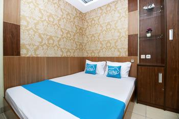 Airy Eco Syariah Cilincing Sungai Kampar Sembilan Jakarta Jakarta - Standard Double Room Only Special Promo Sep 57