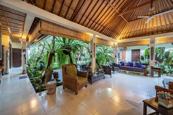 Kuda Angin Private Pool Villa