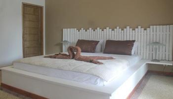 Tiki Lodge Lombok Lombok - Superior Room Regular Plan
