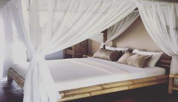 Tiki Lodge Lombok Lombok - Lodge VIP Regular Plan