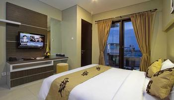 Den Bukit Suites Jimbaran - One Bedroom Private Pool Villa Regular Plan