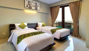 Den Bukit Suites Jimbaran - Two Bedroom Private Pool Villa Regular Plan