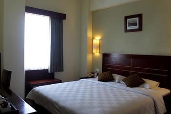Royal Jelita Hotel Banjarmasin - Deluxe Room - With Breakfast Regular Plan