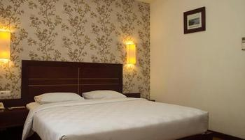 Royal Jelita Hotel Banjarmasin - Deluxe Room - With Breakfast Regular Plan