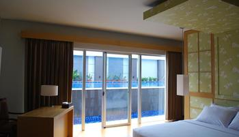 Royal Jelita Hotel Banjarmasin - Family Suite - With Breakfast Regular Plan