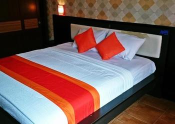 Agus Beach Inn Bali - Deluxe Room Regular Plan