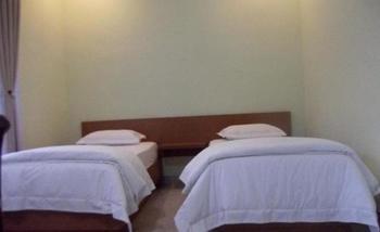 Komodo Boutique Hotel Flores - Deluxe Twin Regular Plan