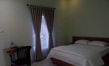 Komodo Boutique Hotel Flores - Deluxe Double or Twin Room Regular Plan