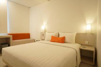 Algoritma Hotel Palembang by The Alts Palembang - Superior Double Room Only Regular Plan