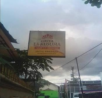 Griya La Kusuma