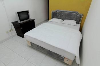 Griya La Kusuma Yogyakarta - Family Room Last Minute Deal