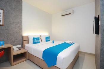 Airy Cikarang Cibarusah Raya Ruko CBC Bekasi - Standard Double Room with Breakfast Special Promo Nov 45