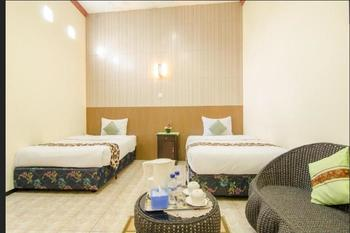 Hotel Serayu Malang - VIP A Regular Plan
