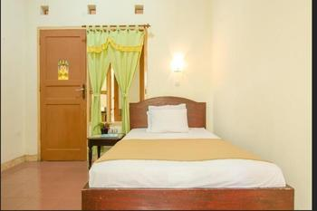 Hotel Serayu Malang - Standart C Regular Plan