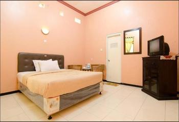 Hotel Serayu Malang - Standart B+ Regular Plan