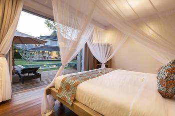 Villa Hasian by Nagisa Bali -  5 Bedroom Villa with Private Pool Last minute 25%