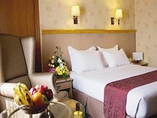 Yasmin Resort Puncak - Executive Deluxe Room Regular Plan