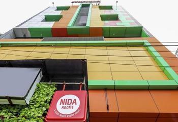 NIDA Rooms Makassar Nusantara Ujung Sangir