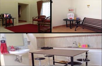 Sulfat Homestay Syariah Bumbing - kamar keluarga Regular Plan