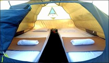Puncak Langit Glamping Puncak - Puncak Langit Camp  Weekend Promo