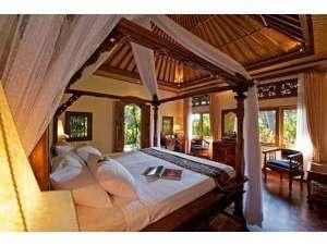 Matahari Beach Resort Bali - Garden View Regular Plan