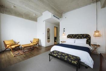 Hotel Monopoli Jakarta  Jakarta - Superior Suite Regular Plan