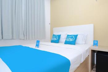 Airy Kuta Galeria Bypass Ngurah Rai 39 Bali - Superior Double Room Only Special Promo May 33