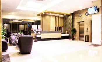 Hotel Raising Makassar