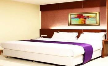 Hotel Raising Makassar Makassar - Silver Room Regular Plan