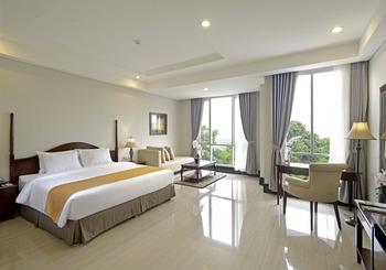 The Sahira Hotel Bogor - Junior Suite Big Deals