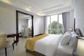 The Sahira Hotel Bogor - Sahira Suite Regular Plan