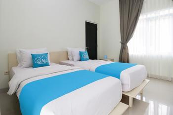 Airy Lembang Villa Istana Bunga Tulip Bandung - Deluxe Suite Twin Room Only Special Promo Mar 5