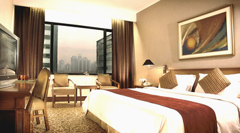 Hotel Menara Peninsula Jakarta - Deluxe Room Only Minimum stay