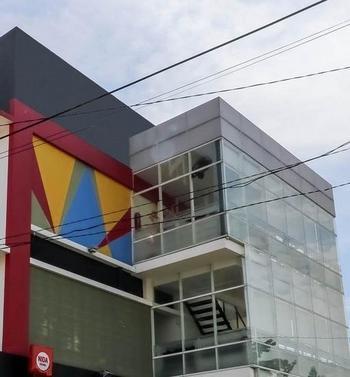 NIDA Rooms Semarang Amarta Raya