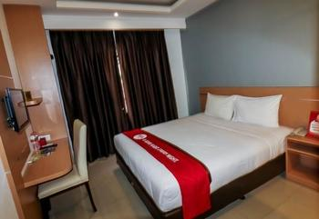 NIDA Rooms Semarang Amarta Raya - Double Room Single Occupancy Special Promo