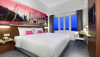 favehotel Cilacap - Standard Room Only Regular Plan