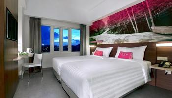 favehotel Cilacap - faveroom Room Only Regular Plan