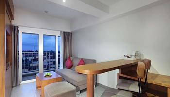 favehotel Cilacap - Suite Room Regular Plan