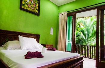 Rising Star Beach Resort Amed Bali - Standard Room Regular Plan