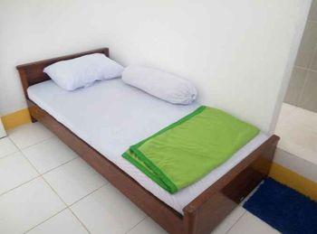 Rumah Kuning Syariah Bogor - Double AC (Pasangan Butuh Bukti Nikah) Regular Plan